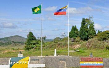 Η Βραζιλία ανακάλεσε «όλο» το διπλωματικό της προσωπικό από τη Βενεζουέλα