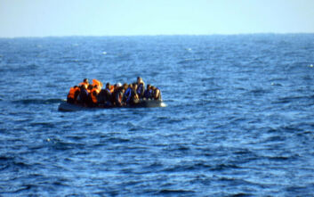 Προσφυγικό: Μόνο έξι άτομα αποβιβάστηκαν το τελευταίο 24ωρο στο ανατολικό Αιγαίο