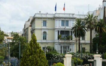 Γαλλική πρεσβεία: Άκυρη η συμφωνία Τουρκίας - Λιβύης