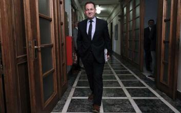 Πέτσας: Ο Ερντογάν είναι «τσαλακωμένος», έχει ανοίξει πάρα πολλά μέτωπα