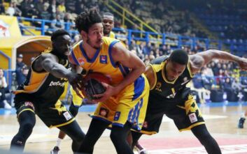 Basketball Champions League: Για το πρώτο βήμα η ΑΕΚ, για την υπέρβαση το Περιστέρι