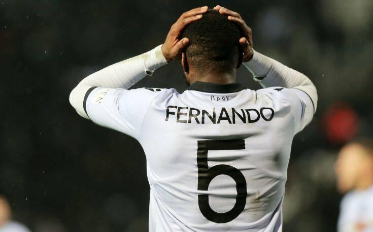 Βαρέλα: Ήταν σοκ το 0-1 της Κράσνονταρ