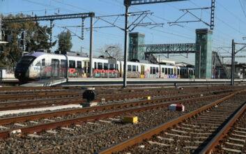 Νέες τροποποιήσεις στα δρομολόγια των τρένων λόγω κορονοϊού