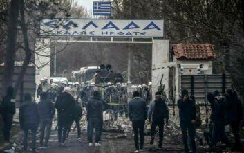 Η Γερμανία στηρίζει την Ελλάδα για τον Έβρο - «Πολιτικό εργαλείο το προσφυγικό από τον Ερντογάν»