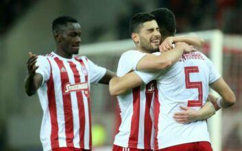 Super League 1: Η τελική βαθμολογία της κανονικής περιόδου