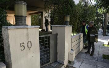 Χαλάνδρι: Δημοσιογράφος μένει στην πολυκατοικία όπου άγνωστοι τοποθέτησαν γκαζάκια