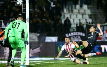Super League 1: Διαιτητής κατηγορίας elite στο ΠΑΟΚ – Ολυμπιακός