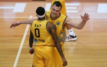 Basketball Champions League: Νίκη για την ΑΕΚ επί της Βόννης