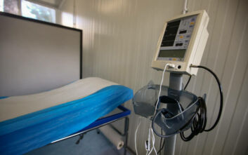 Αρνητικό το τεστ του παιδιού της 40χρονης ασθενούς με κορονοϊό στην Αθήνα