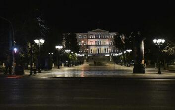 Τα μέτρα στην Ελλάδα για τον κορονοϊό και η σύγκριση με Ιταλία και Ισπανία – Δείτε τον πίνακα