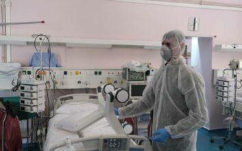 Κορονοϊός: Σε εξέλιξη η διαδικασία προσλήψεων στο δημόσιο σύστημα Υγείας