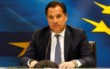 Γεωργιάδης: Η Βόρεια Ελλάδα έχει πρωταγωνιστικό ρόλο στο όραμα του πρωθυπουργού