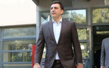 Κικίλιας: «Ενισχύουμε το Νοσοκομείο Καστοριάς - Δίνουμε μαζί τη μάχη και θα τα καταφέρουμε»