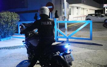 Αστυνομικός που σκότωσε την εν διαστάσει σύζυγό του και τη φίλη της στην Κηφισιά: «Θόλωσα, βγήκα εκτός εαυτού»
