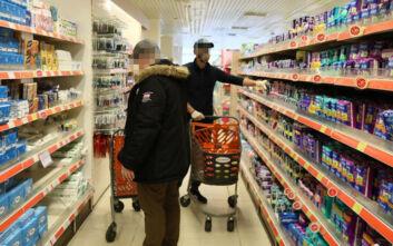 Κορονοϊός και εμπόριο: Τι αγοράζουν οι καταναλωτές εν μέσω πανδημίας