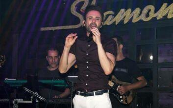 Κωνσταντίνος Χριστοφόρου: Στην Ελλάδα υπάρχει ηλικιακός ρατσισμός για τη Eurovision