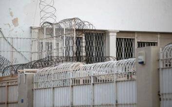 Ειδικό σχέδιο για τον κορονοϊό στις φυλακές - Θα δημιουργηθεί απομόνωση