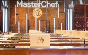 MasterChef 4: «Ψήνεται» ειδύλλιο στο σπίτι του μαγειρικού διαγωνισμού