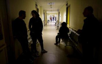 Eιδικός οικίσκος στο νοσοκομείο Λευκάδας για τον έλεγχο πιθανών κρουσμάτων κορoνοϊού