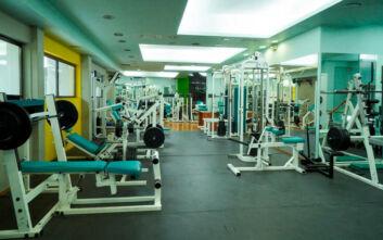 Κορονοϊός: Μέτρα κατά της διασποράς στα γυμναστήρια