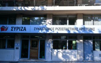 Σκέψεις για αναβολή του συνεδρίου λόγω κορονοϊού γίνονται στον ΣΥΡΙΖΑ