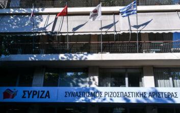 Μέχρι δύο τηλεοπτικές εμφανίσεις την εβδομάδα θα δικαιούται κάθε βουλευτής του ΣΥΡΙΖΑ