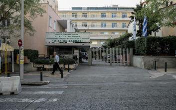Κορονοϊός: Σε καραντίνα 4 υγειονομικοί υπάλληλοι στον Άγιο Σάββα
