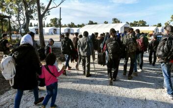 Σχέδιο αντιμετώπισης κρουσμάτων κορονοϊού στις δομές προσφύγων