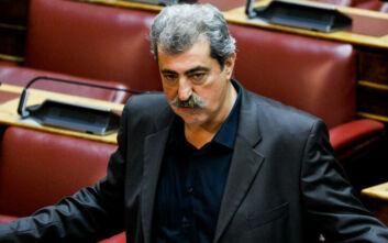 Πολάκης για τηλεοπτικό σποτ ΣΥΡΙΖΑ: «Πέτσα μην κάνεις το παγώνι, αρκετά ξεφτιλίστηκες και σήμερα!!!»