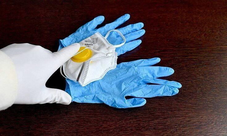 Περιφέρεια Αττικής και ΙΣΑ, απέστειλαν 75.000 μάσκες και 75.000 γάντια σε 1.500 ιατρεία της Αθήνας