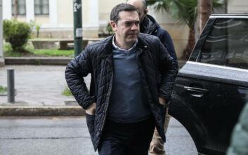 Επίσκεψη στη συνοριακή γραμμή του Έβρου ετοιμάζεται να πραγματοποιήσει ο Αλέξης Τσίπρας