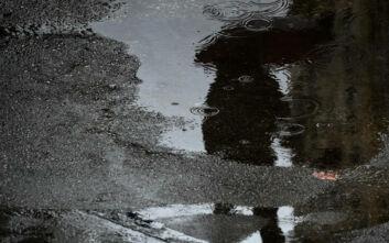 Καιρός: Σάββατο με βροχές, καταιγίδες και χιονοπτώσεις