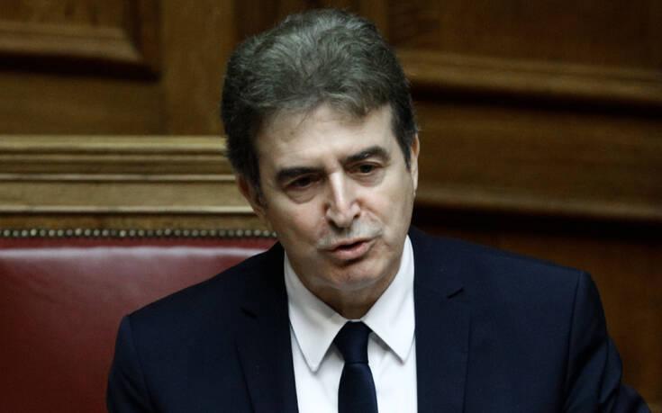 Επίθεση Μιχάλη Χρυσοχοΐδη σε Αλέξη Τσίπρα με αφορμή τις σημερινές δηλώσεις του προέδρου του ΣΥΡΙΖΑ για τη Marfin
