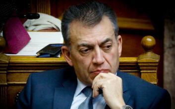 Βρούτσης: «Μέχρι το 2022 δεν θα υπάρχει καμία εκκρεμής σύνταξη»