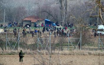 Προσφυγικό: Οικονομική βοήθεια και στήριξη από την ΕΕ στην Ελλάδα - «Υβριδικός πόλεμος στον Έβρο από την πλευρά της Τουρκίας»