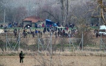 Προσφυγικό και Ερντογάν: «Ο κίνδυνος μιας νέας κρίσης δεν έχει τελειώσει»