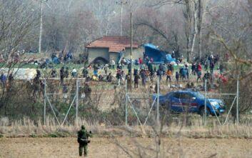 «Η Ευρώπη δεν πρέπει να εκβιάζεται από την Τουρκία με τους πρόσφυγες»