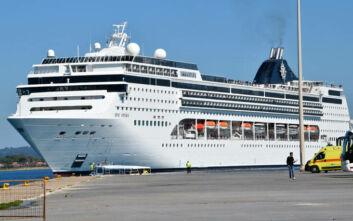 Κορονοϊός: Κρουαζιερόπλοιο σε καραντίνα στην Ελλάδα - Η ανακοίνωση της εταιρείας