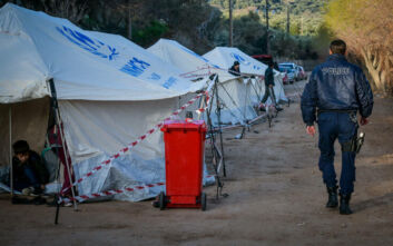 Αντίθετη στα σχέδια της Ελλάδας για δομή φιλοξενίας στις Σέρρες η Βουλγαρία