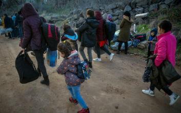 Υπέρ της μετεγκατάστασης ασυνόδευτων παιδιών από την Ελλάδα ο FRA