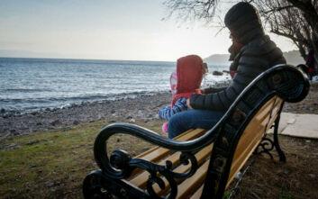 Μέτρα περιορισμού κυκλοφορίας μεταναστών και προσφύγων