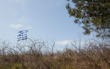 Παναγιωτόπουλος: Δεν έχει καταγραφεί τουρκική παραβίαση εθνικού εδάφους στον Έβρο
