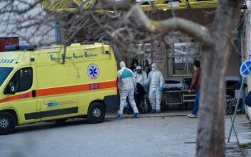 Τραγικές καταστάσεις με τους νεκρούς από κορονοϊό: Τα ψυγεία δεν επαρκούν