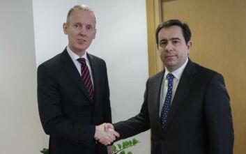 Ευρωπαϊκή Τράπεζα Επενδύσεων: 200 εκατ. ευρώ για τα νησιά του βορειοανατολικού Αιγαίου και τον Έβρο
