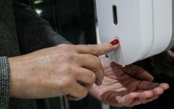 Κορονοϊός: Εντολή για να χρησιμοποιηθεί παράνομο οινόπνευμα για παρασκευή αντισηπτικών