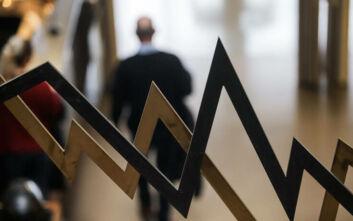 Χρηματιστήριο Αθηνών: Άνοδος 1,47% με χαμηλό τζίρο