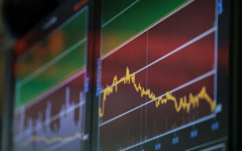 Σε πτώση οι μετοχές στις διεθνείς αγορές μια μέρα μετά το κραχ στις τιμές του πετρελαίου