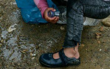 Η μέριμνα των δήμων της Αττικής για τις κοινότητες των Ρομά λόγω κορονοϊού