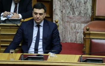 Boυλή: Ψηφίστηκε το νομοσχέδιο για την προαγωγή της υγείας