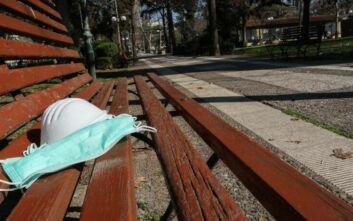 Κορονοϊός: Παράταση των αδειών διαμονής, μαθήματα εξ αποστάσεως και προσλήψεις στους κλάδους υγείας